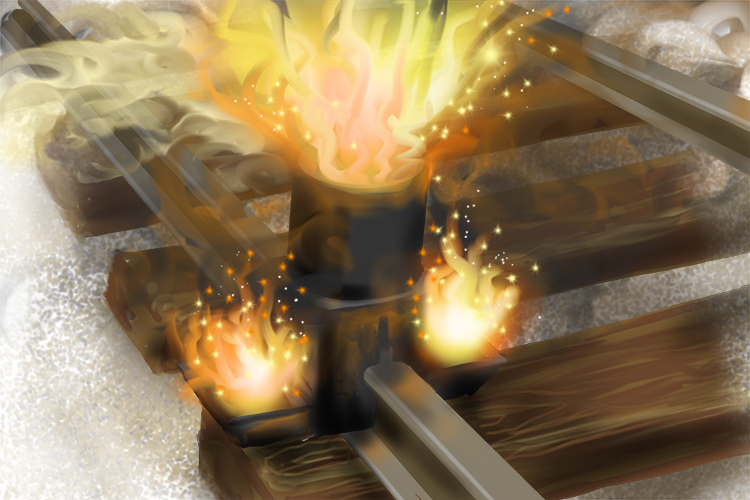 Oxide displacement reactions are used to weld heavy duty products like steal gurders and railway lines