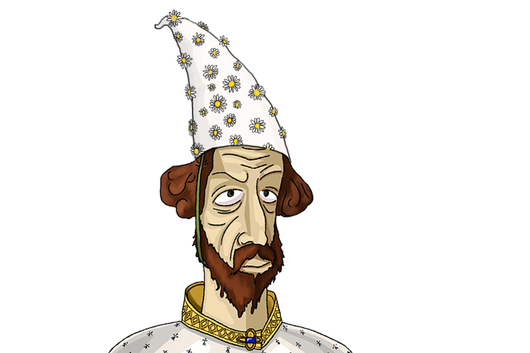 Henry the first was a king in 1100