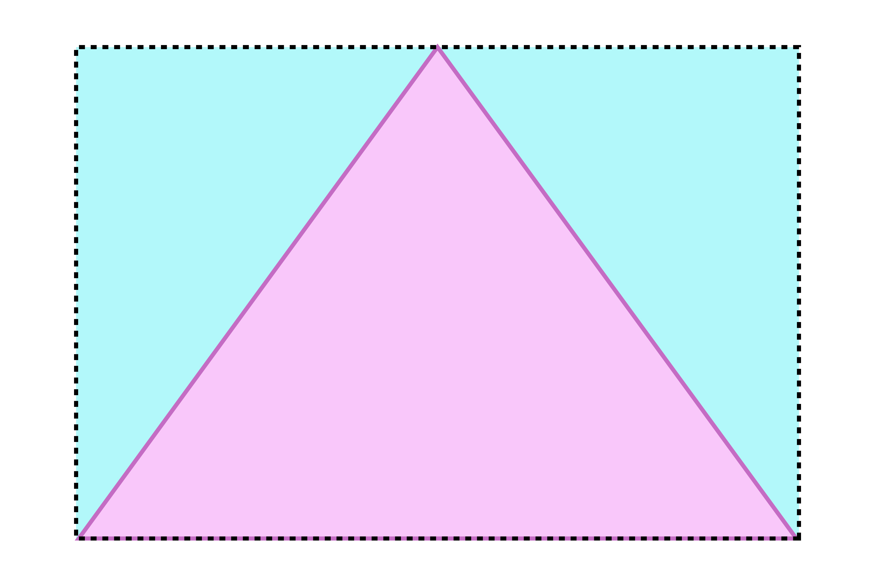 Turn the triangle into a rectangle and complete the sum, it makes the result a lot easier to understand