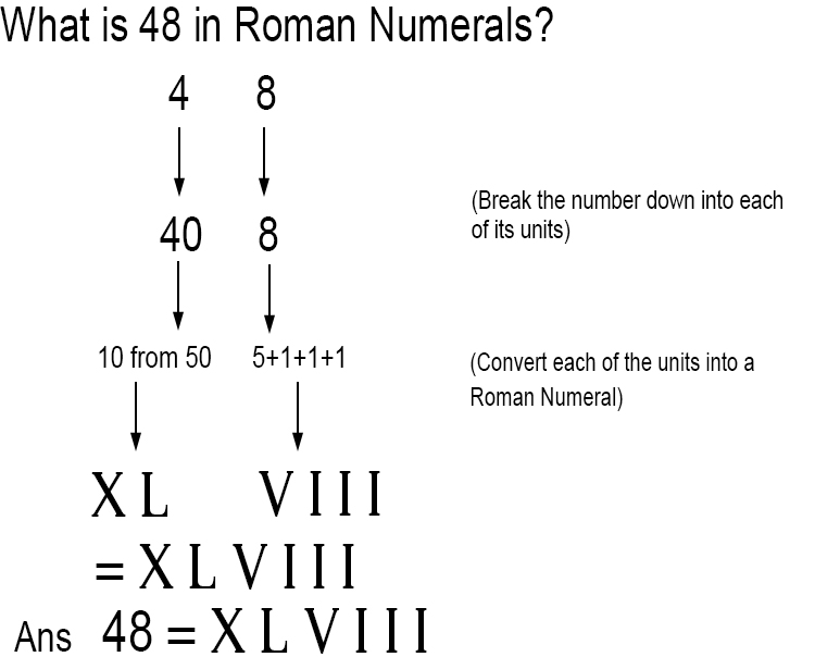 Numbers to numerALS Example 3