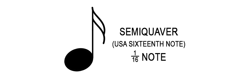 remember semiquaver in mammoth music