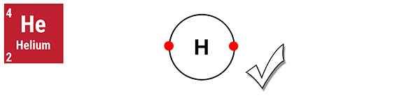 Helium is a noble gas but can not exist in pairs but helium is an ideal gas